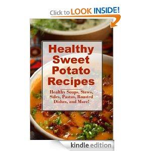 Healthy Sweet Potato Recipes