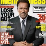 Men's Fitness Magazine Subscription $4.29 Per Year
