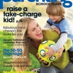 Parenting (School Years) Magazine: 2 Years for $5.99