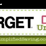 Target: Deals Under $1