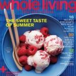 Whole Living Magazine $.40 Per Issue