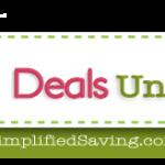 CVS: Deals Under $1