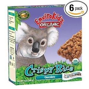 Crunchy Friday: Organic, Natural, Green, & Gluten-Free Deals {9/14/2012}
