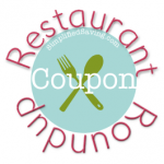 Restaurant Coupon Roundup {September 21, 2012}