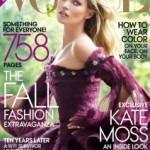 Vogue Magazine Subscription $7.99 Per Year