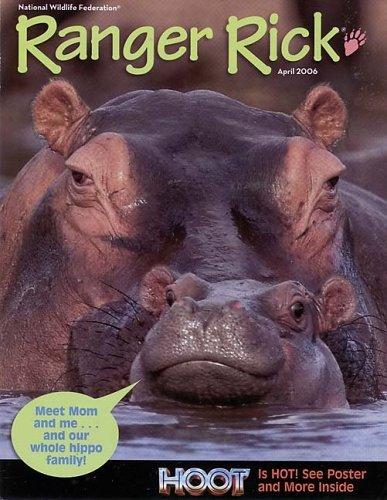 Ranger Rick Magazine $11.99 Per Year