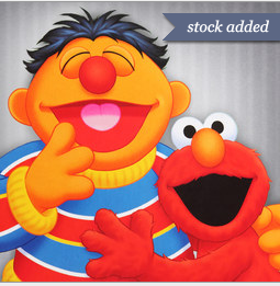Sesame Street Sale
