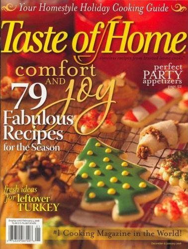 Taste Of Home Archives Fun Happy Home