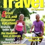 Travel 50 & Beyond Magazine $6.39 Per Year