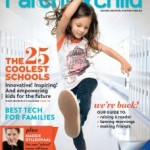 Scholastic Parent & Child Magazine $3.50 Per Year