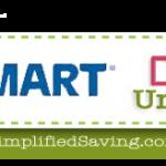Walmart Deals Under $1