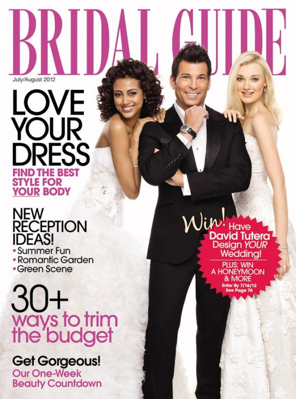 Bridal Guide Subscription $3.99 Per Year