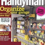 Family Handyman Magazine $4.99/Year