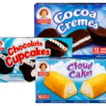 We found another one! Little Debbie®