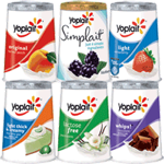 Just Released! Yoplait® Cups