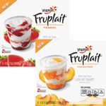 Brand NewYoplait® Fruplait™