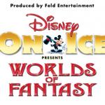 Disney On Ice: Worlds of Fantasy