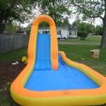 Spray N Splash Giveaway {Fun in Your Backyard}