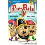 Free Kids Book-  Pie-Rits: A Pirate Adventure