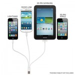 *HOT* Deal: 4-in-1 USB Cable $3.99 (was $49.99)
