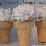 Betty Crocker Ice Cream Cone Cakes and Other Fun Recipes