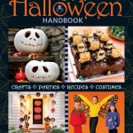 All You Frightfully Fun Handbook {Giveaway}