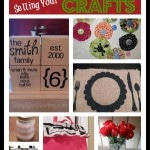 How To Make Extra Money for Christmas Selling Crafts