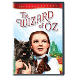 The Wizard Of Oz: 75th Anniversary (Widescreen) $10.96