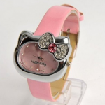 Hello Kitty Watch $3.29 Shipped {was $53.60}