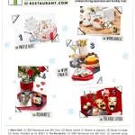 Restaurant.com Holiday Gift Ideas