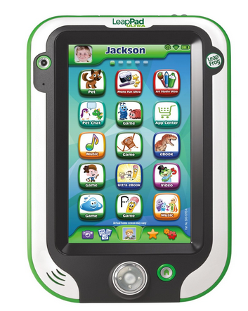 LeapFrog LeapPad Ultra Kids' Learning Tablet $147.80 Plus Get a $30 Amazon Gift Card