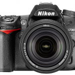 Nikon D7000 Digital SLR Camera with 18-140mm VR Lens for $799