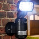Motion Sensing Motorized LED Flood Light and Color Camera $89.99 (69% Off)