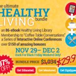 86 eBooks for $29.97: A Crazy Good Deal ($1000+ value)