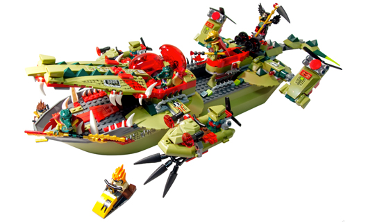 Just $15: Two Months of Unlimited LEGO, DUPLO, and Friends Sets + Free Shipping