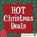 Amazon Lightning Deals: December 10, 2013