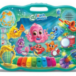 LeapFrog Magic Ocean Music School $10.99 (was $21.99)
