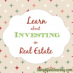 Learn About Investing in Real Estate