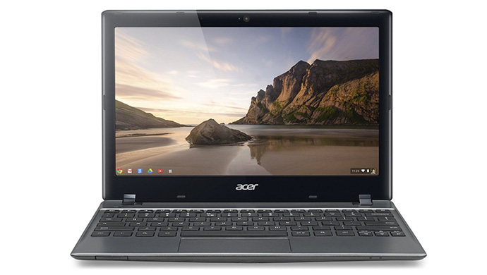 Acer 11.6″ Chromebook Computer $149.99