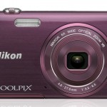Nikon CoolPix S5200 Only $69.99 (Today Only)