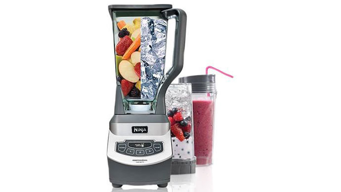 Ninja Professional 3 Speed Blender Sale