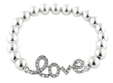 Love Bracelet Only $5.90 Shipped