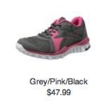 Reebok RealFlex Advance Training Shoe $47.99 (reg. $79.99)