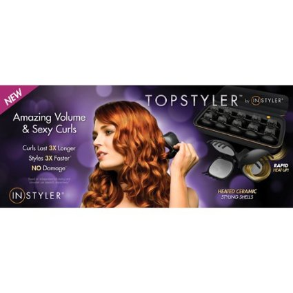 TopStyler by Instyler only $33.50