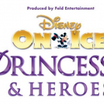 Disney on Ice Presents Princesses & Heroes {Giveaway}