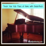 KinderBach Piano Lessons Review