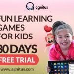 Free Month of Agnitus Learning Apps