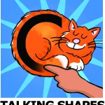 Talking Shapes iPad App Review