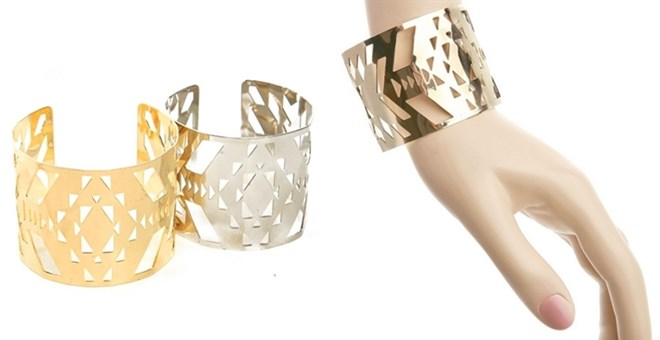 Cuff Bracelet Only $2.99