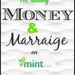 Let's Talk Money and Marriage